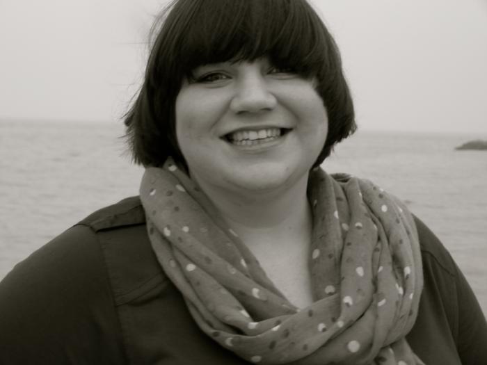Portrait of Helen Pritchard