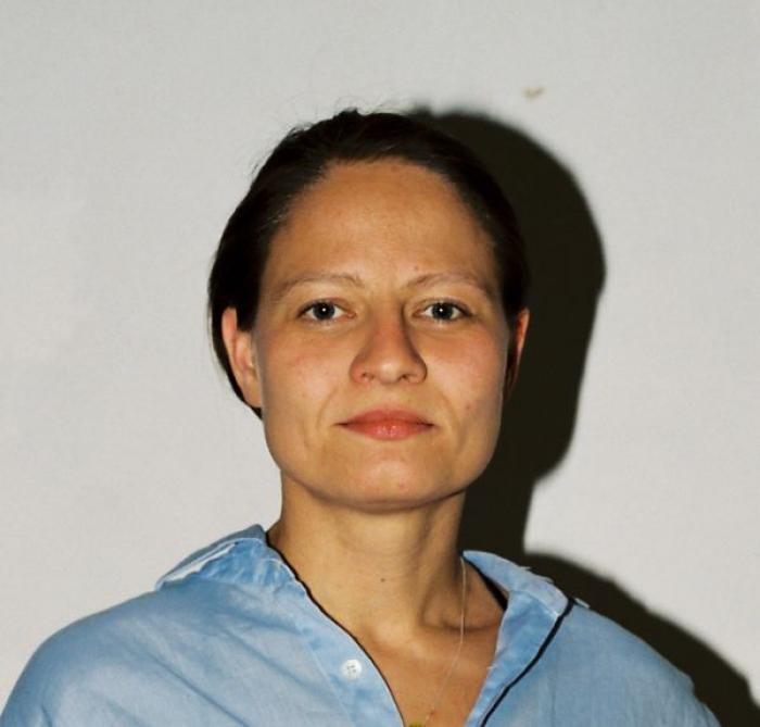 Doreen Mende