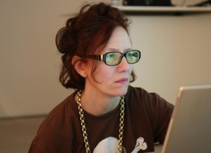 Cornelia Sollfrank